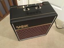 "Vox AC4 C1-12 / 4 Watt Class A Tube Combo Guitar Amp With 12"" Speaker"