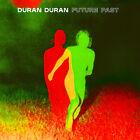 DURAN DURAN - Future Past (TRANSPARENT RED Vinyl LP) 2021 BMG53869366 NEW/SEALED
