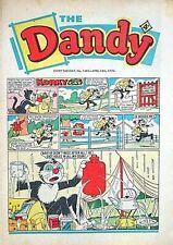 DANDY - 18th APRIL 1970 (14 - 20 April) - RARE 50th BIRTHDAY GIFT !! FINE..beano