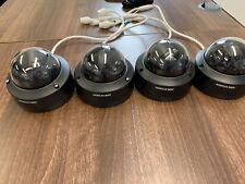 Hikvision DS-2CD2155FWD-I 2.8mm 5MP Network Camera BLACK