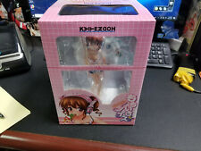 Kaitendoh Pinky Noise Cover Girl figure, Brand new!