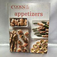 Cook's Illustrated All Time Best Appetizers America's Test Kitchen