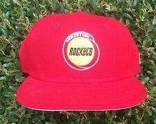 Houston Rockets NEW ERA / Hardwood Classics SnapBack Youth Color Red