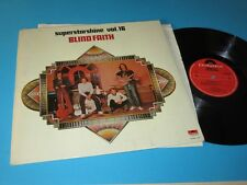Blind Faith / Same - Superstarshine - Vol. 16 (NL, Polydor 2384 046) - LP