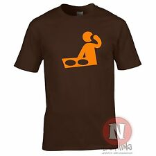 DJ graphic T-shirt for  clubbing dance music house techno festival and rave