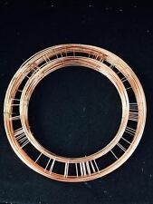 10 inch WIRE WREATH RINGS FLAT, CHRISTMAS WREATHS, WHOLESALE OFFER