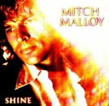 Mitch Malloy - Shine  RARE AOR