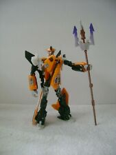 Hasbro Transformers Movie Deluxe Class Terradive Hunt for the Decepticons loose