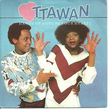 OTTAWAN - HANDS UP (GIVE ME YOUR HEART) - ORIGINAL 80s ELECTONIC FUNK SOUL DISCO