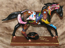 TRAIL OF PAINTED PONIES Boot Camp Horse 2E/9643~Cowboy Fancy Western Footwear~