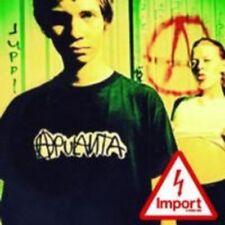 Apulanta - A (Waltari Amorphis Finnland) CD NEU