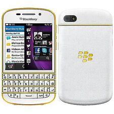 Unlocked BlackBerry 3G Mobile and Smart Phones