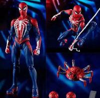 Spiderman Figure Spiderman  Action Figure Spider Man Homecoming