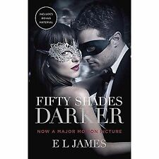 El James Romance Fiction Books in English
