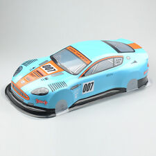1:10 190MM PVC Painted RC Body Shell W/ Spoiler For HPI HSP RC Drift Car 048B
