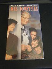 Mrs. Doubtfire (VHS, 1996) - Brand New!!!!