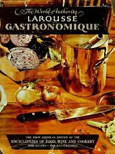 B001DO9THM Larousse Gastronomique