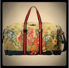 🔥NEW GUCCI🔥Flora Animal Travel Duffle Bag