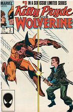 KITTY PRYDE AND WOLVERINE #3