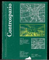 Architettura Controspazio n. 2 3 aprile settembre 1984