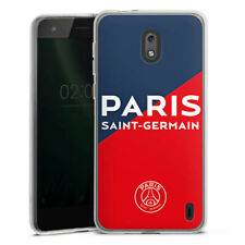 Nokia 2 Silikon Hülle Case - PARIS SAINT-GERMAIN - PSG