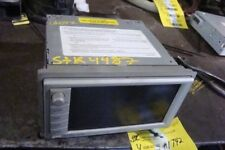 Audio Equipment Radio Am-fm-cd-navigation System Fits 03-05 AVIATOR 131860