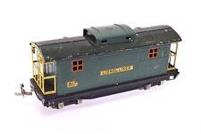 Lionel Lines 817 Caboose Green Car