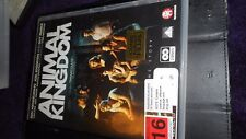 animal kingdom dvd