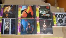 MICHAEL/MCAULEY SCHENKER GROUP (MSG)-7 JAPAN CD PAKET          Top Zustand