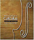 Multivariable Calculus (Available Titles CengageNOW) by James Stewart