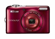 Nikon 3-9.9x Optical Zoom Digital Cameras