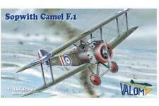 VALOM 14417 1/144 Sopwith F.1 Camel (2 in 1)