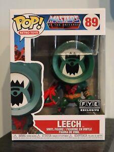 Funko Pop! - LEECH 89 - Masters Of The Universe MOTU - FYE Exclusive [1]
