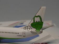 Herpa Wings Boeing 737-800 EURALAIR - 560436 - 1:400
