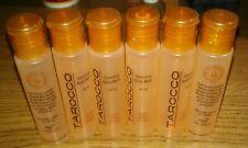 6 Tarocco Cleansing Body Wash Sicilian Blood Oranges Travel Size 30ml/1oz