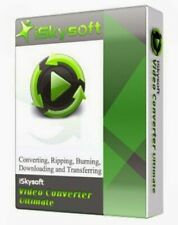 Iskysoft Video Converter Ultimate 2020 For Mac,iMac,Macbook | FULL VERSION