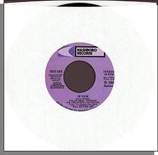 """The Gospel Keynotes/Willie Neal Johnson - In Vain + He's Gonna Listen - 7"""" 45!"""