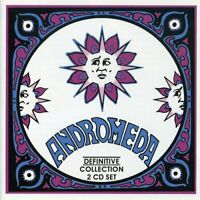 Andromeda - Definitive Collection [CD]