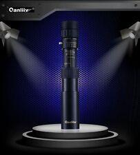 US Qanliiy 10-90x25 Portable Mini HD Night Vision Monocular Telescope Tripod
