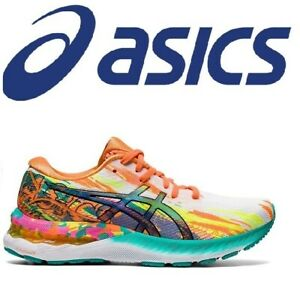New asics Women's Running Shoes GEL-NIMBUS 23 1012B011 Freeshipping!!