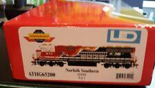 Athearn Genesis Norfolk Southern First Responders Sd60e Locomotive ATHG65200