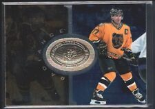 RAY BOURQUE 1998 98/99 SPX FINITE #117 RADIANCE BRUINS SP #1797/3475 $15