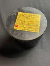 "KODAK PLUS-X AEROGRAPHIC FILM, 2402, 5"" x 350ft. (12.7cm X 107m), 1984 date"