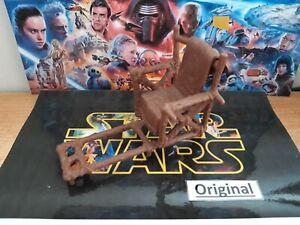 star wars vintage Ewok Village part ( 2 )