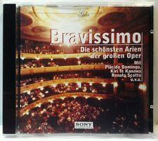 Bravissimo (Sony Classical, 1998) (cd6393)