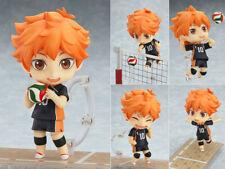 Hinata Syouyou Shoyo Haikyuu!! Nendoroid 461 Action Figure Figurine 10cm No Box