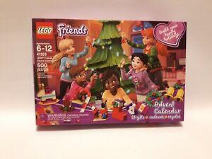 LEGO Friends 2018 Advent Calendar