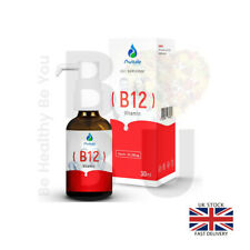 AVITALE B12 Vitamin Methylcobalamin / drops 30ml / Witamina B12 w kroplach 30ml