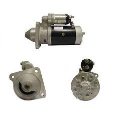 OPEL Arena 2.5 D Starter Motor 1998-2001 - 15151UK