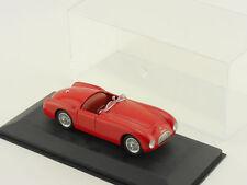 Starline 518208 Cisitalia 202 Spyder Cabrio Rot 1:43 1604-04-64